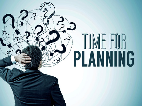 ARE YOU READY TO EXIT? DEVELOPING AN EFFECTIVE EXIT STRATEGY