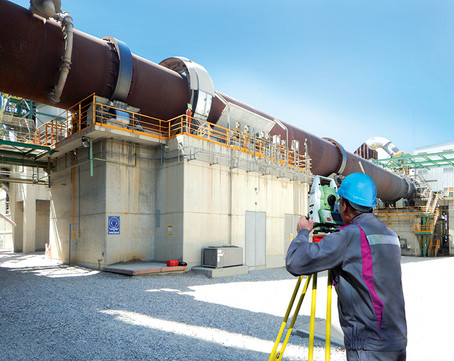 A STEP BY STEP OVERVIEW OF OUR REVOLUTIONARY ROTARY KILN INSPECTION SERVICES
