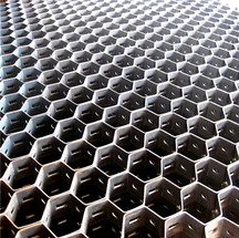 REFRACTORY ARMOUR SYSTEMS
