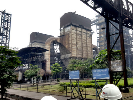 REVISITING WASTE HEAT RECOVERY FOR SMELTERS