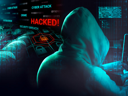 CYBER ATTACKS ON INDUSTRIAL SYSTEMS: COLONIAL PIPELINE INCIDENT IS A RECENT EXAMPLE
