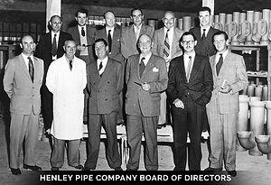 Dickinosn Group, Henley Pipe Company Board of Directors.jpg