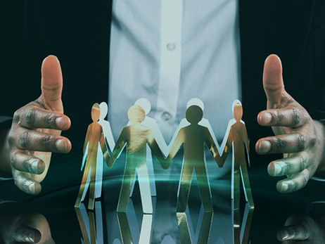 THE CHALLENGES FACING FAMILY BUSINESSES