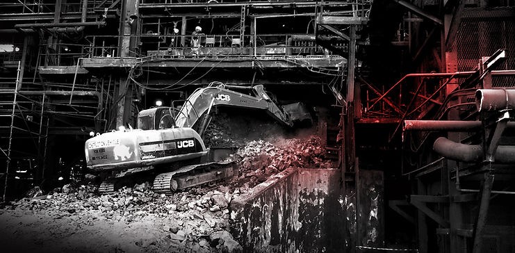 (DGC) Dickinson Group of Companies is a leading provider of furnace demolition