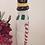 figurine, showman, winter, folk art, primitive, rustic, christmas decor,    Snowman Figurine, Carved Wood Style, Resin, Rusti
