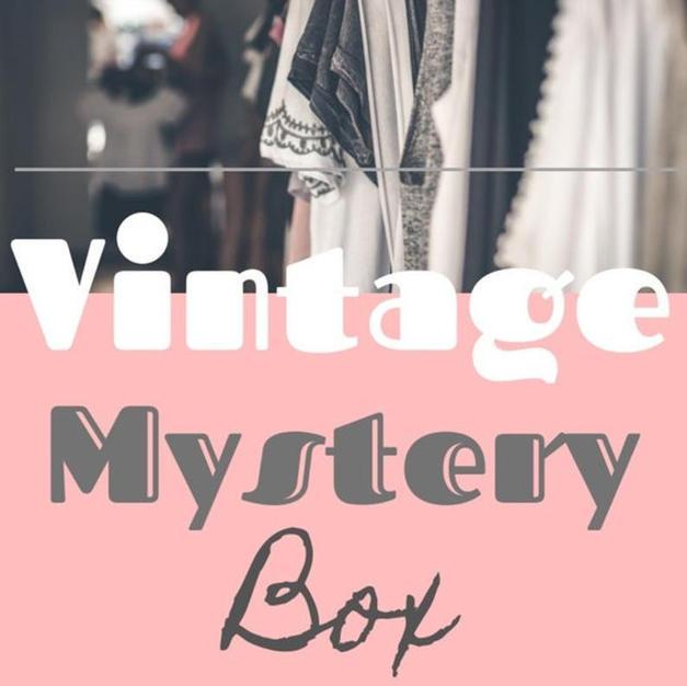 Mystery Box - Mystery