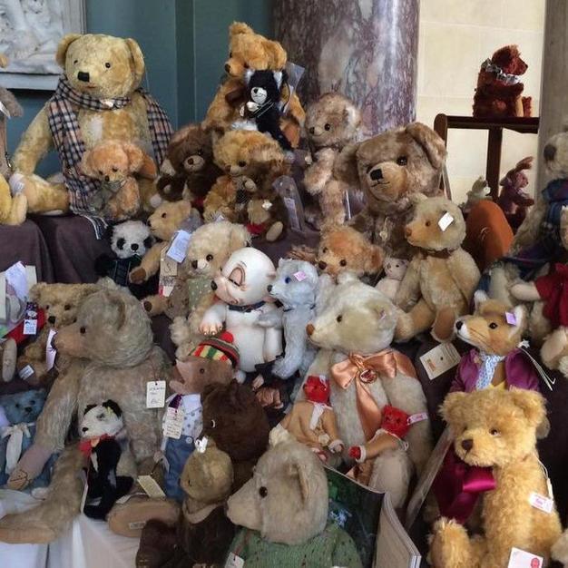Mystery Box - Teddy Bears