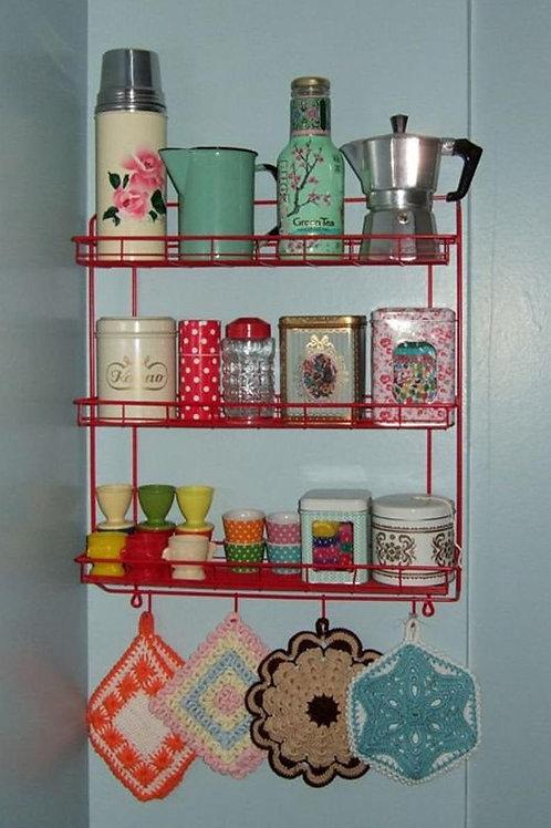 Kitchen Mystery Box Vintage Decor Tableware Cookware Bakeware Accessories