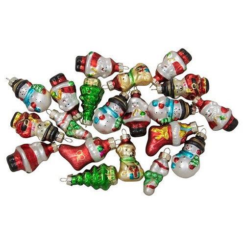 Christmas Ornaments Mystery Box Treasure Box Holiday Decor Collectibles