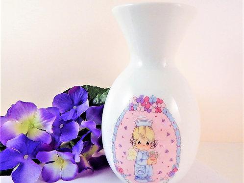 Vintage 1991 Enesco porcelain collectible giftware