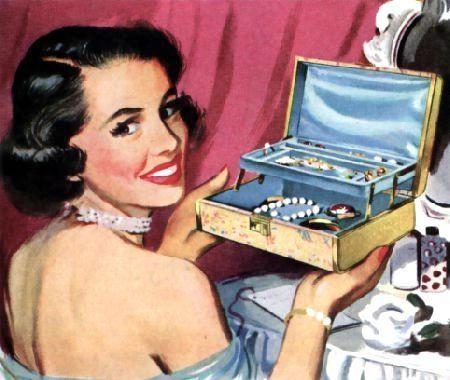 Mystery Box - Jewelry