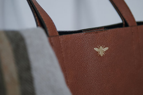 Roberta Bumble Bee Bag