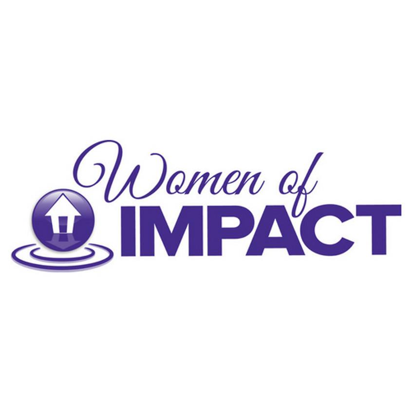 Women of IMPACT Luncheon 2019