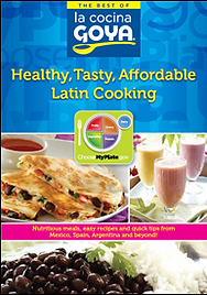 Affordable Delicious Latin Recipes