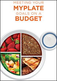 Cookbook for a Budget