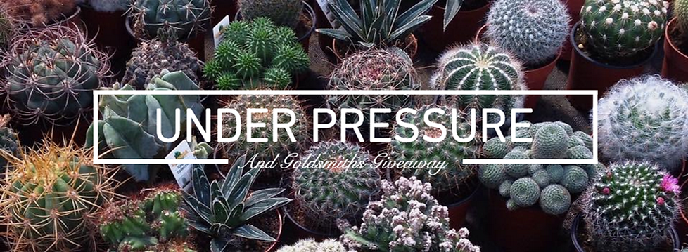 Jack Edwards' collaboration with TAG Heuer and their 'Don't Crack Under Pressure' campaign, includes competition to win a Goldsmiths voucher! UK male lifestyle blogger Jack Edwards.