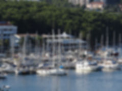 The Jack Experience, Jack Edwards, Summer, Holiday, Croatia, Pula, Istria, Boats, Harbour, Sea