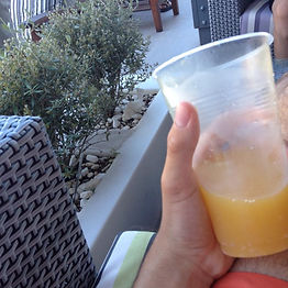 Croatia, Holiday, Travel, Jack Edwards, The Jack Experience, Fanta, Drink, Cup