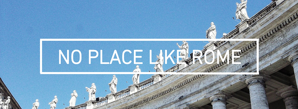 UK male lifestyle and travel blogger Jack Edwards shares his trip to Rome on The Jack Experience