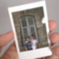 The Jack Experience, Jack Edwards, Summer, Holiday, Croatia, Pula, Istria, Brother, Adam Edwards, Polaroid, Camera, Window