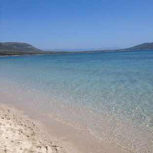 Jack Edwards shares pictures from his travels to Sardinia, Italy on lifestyle blog The Jack Experience