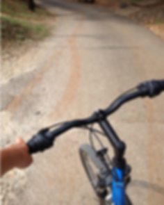 The Jack Experience, Jack Edwards, Summer, Holiday, Croatia, Pula, Istria, Bike, Bike Ride, Path, Sand, Hire, Fun