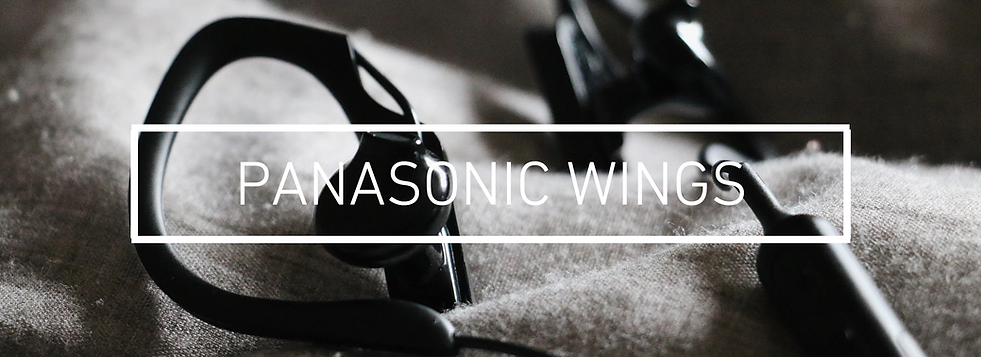 Jack Edwards, UK male lifestyle and student blogger shares the Panasonic BTS10 Wings review with a lookbook around Durham University and Cathedral