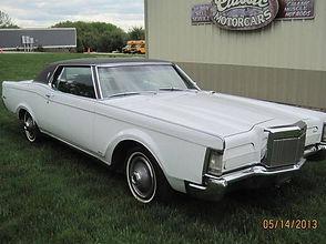 1969 Lincoln Continental Mark III.jpg