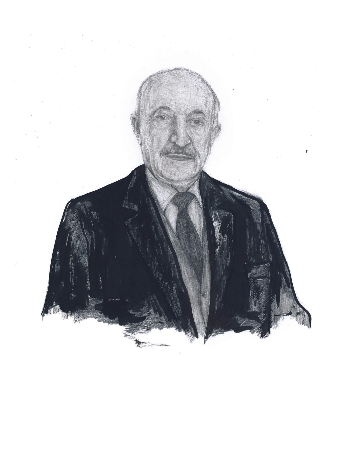 Simon Wiesentha