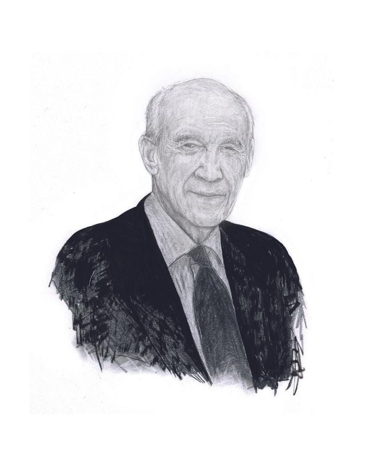 Senator Alan K. Simpson