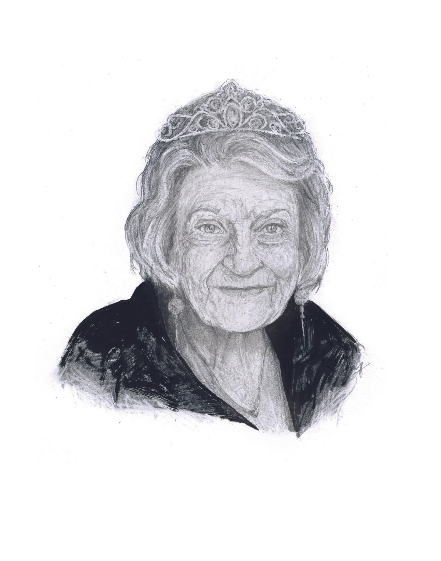 Marie Elizabeth Haist (Queen Mimi)