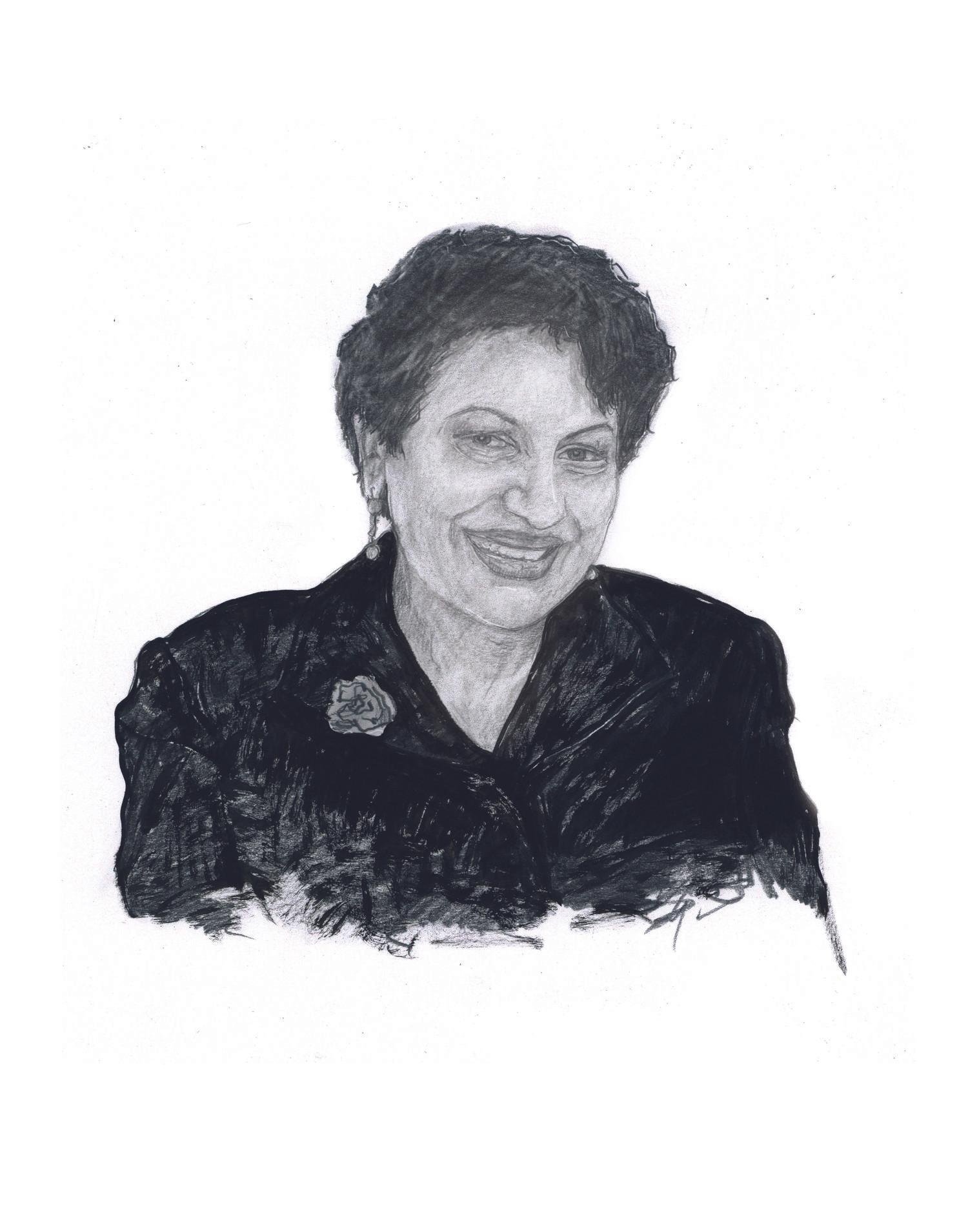 Nasrine Gross