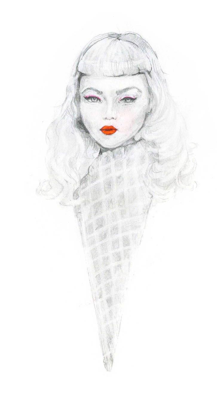 Dior Cone Head