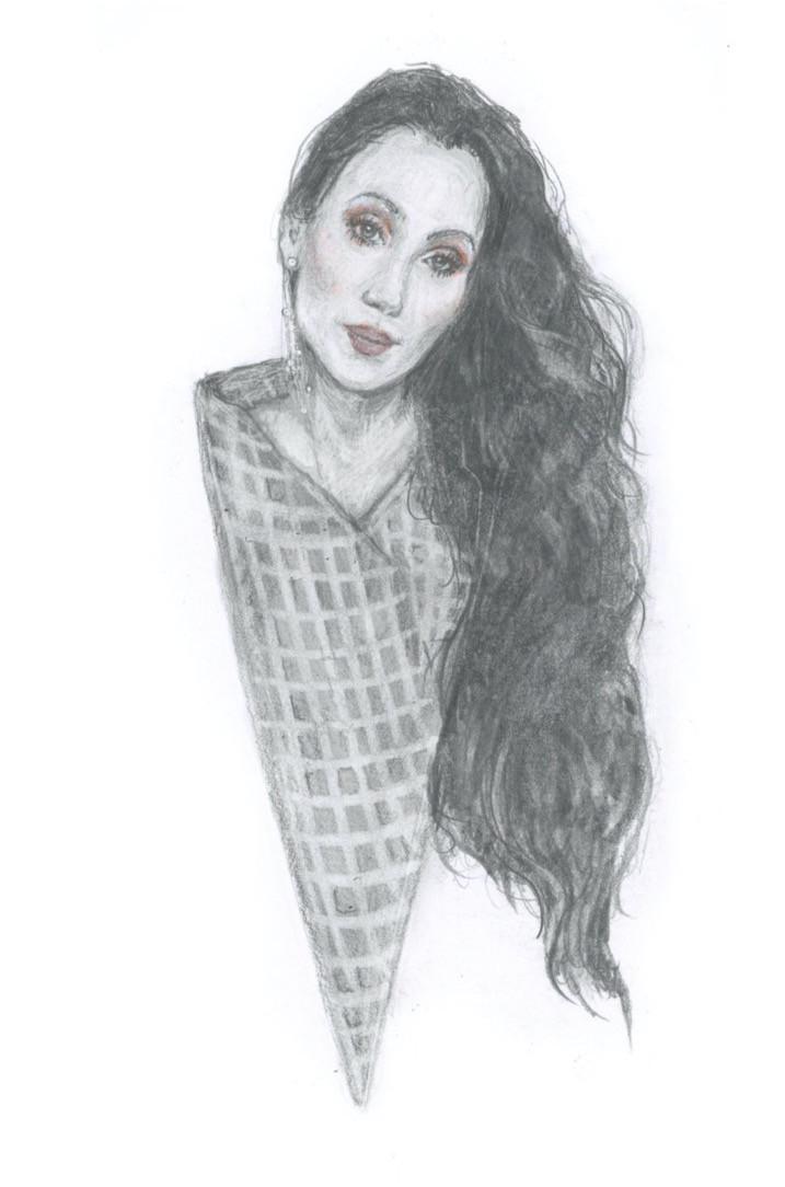Cher Conehead