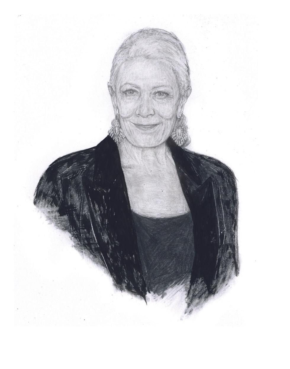 Vanessa Regrave