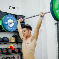 view profile  Trybe Lifter Strength Coach