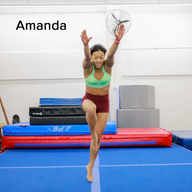 view profile  Trybe Monkey Cirque, Flight, Mobility Coach