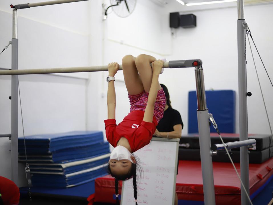 Acrobatics All Levels