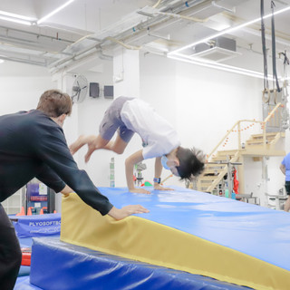 Father's Day Parkour