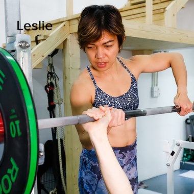 view profile  Trybe Powerhouse Strength, Mobility Coach