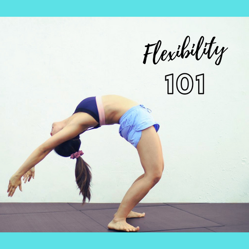 7 Week Flexibility Course