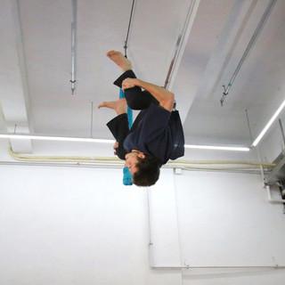 Backflip Workshop