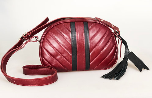 Bolsa Faebi vermelha