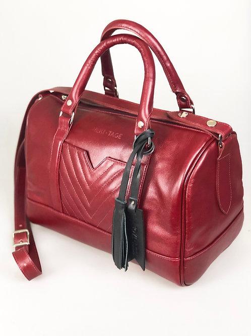 Bolsa Nena Matisse vermelha