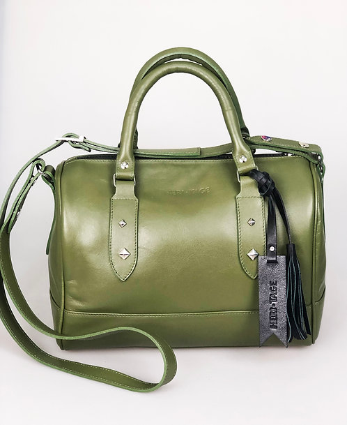 Bolsa Nena Matisse verde