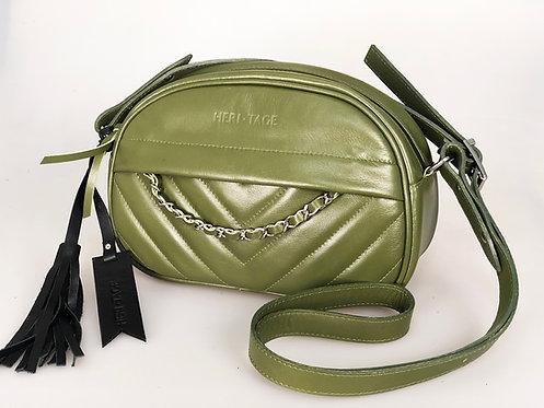 Bolsa Faebi verde