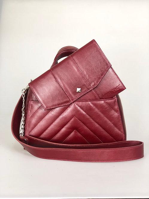 Bolsa Didê vermelha