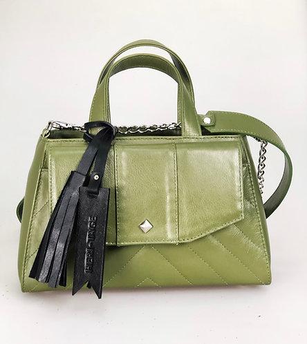 Bolsa Didê verde