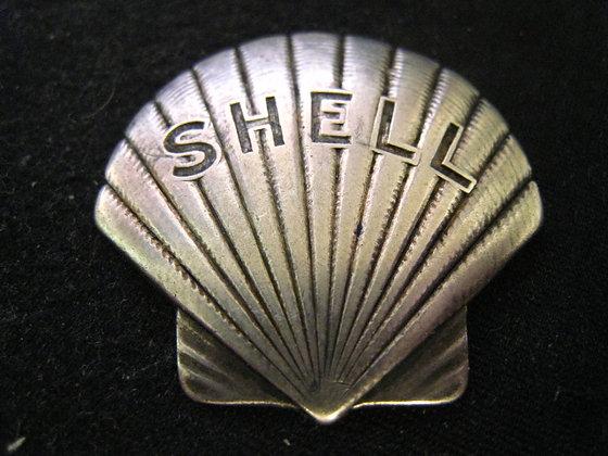 SHELL OIL / GASOLINE Co. Safe Driving Award 1932