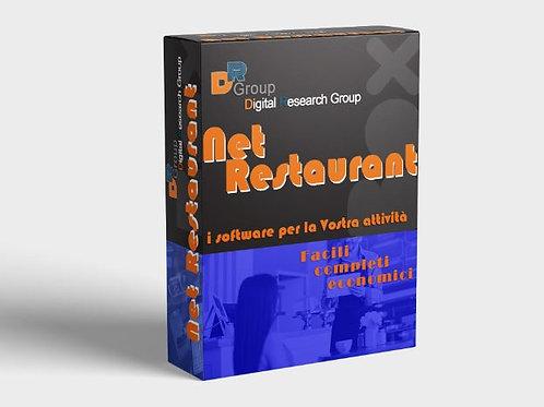 Net Restaurant